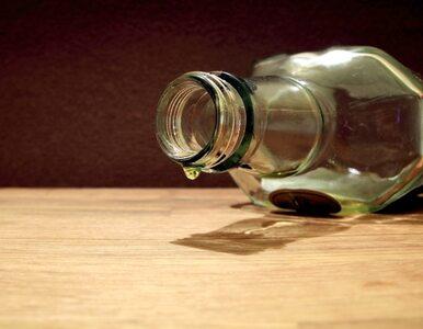 Alkohol domowej roboty zabił ponad 60 osób