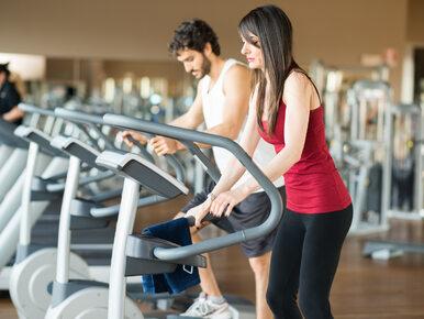 30 minut ćwiczeń może odwrócić skutki siedzącego trybu pracy