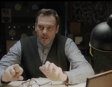 """Jest zwiastun filmu """"Enemy Lines"""". Paweł Deląg u boku serialowego Chucka..."""