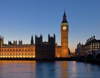 Big Ben zmieni nazwę. Będzie wieżą Elżbiety