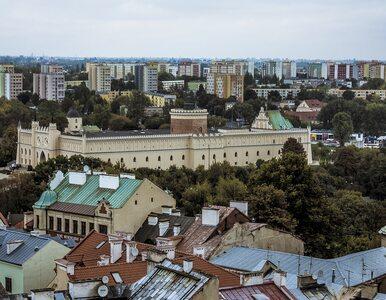Lublin. 3-letnie dziecko wypadło z okna, rodzice byli pijani