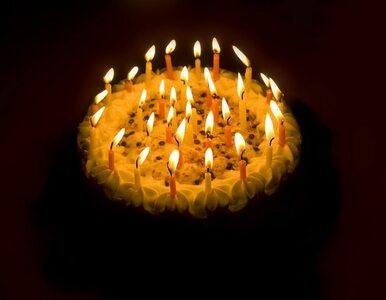 Najstarszy mężczyzna na świecie świętuje urodziny