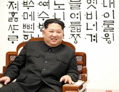 Kim Dzong Un spotka się z Putinem. Podano datę
