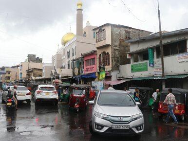 Krwawe zamachy na Sri Lance. Na dworcu w stolicy znaleziono 87 detonatorów