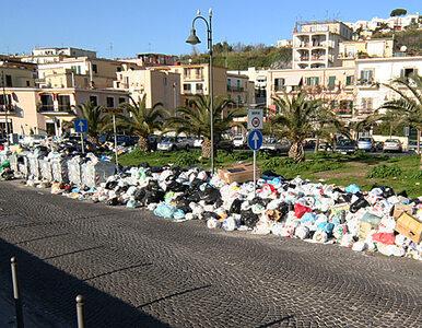 Neapol: zaścmiecone miasto kieszonkowców?
