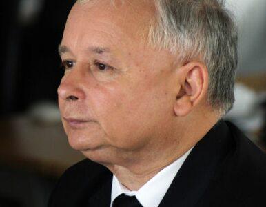 Kaczyński: to próba ograniczenia naszej suwerenności
