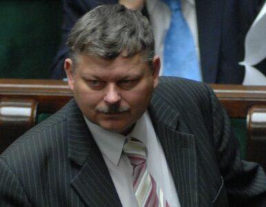Suski: wasz minister chlał za publiczne pieniadze. Wiceminister Bury:...