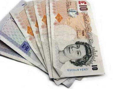 """""""Wielka Brytania straci 366 miliardów funtów na bankructwie Grecji"""""""