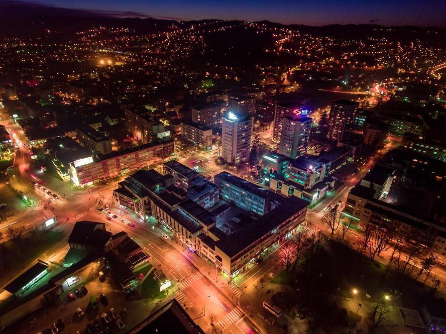 Banja Luka, Bośnia i Hercegowina