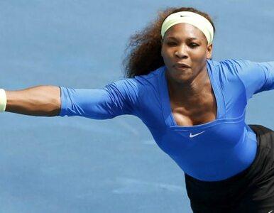 """Tenisistka Serena Williams została... raperką. """"Bryant, nienawidzę cię!"""""""