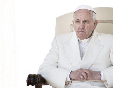 Papież: Zamykający drzwi przed imigrantami niech proszą o przebaczenie