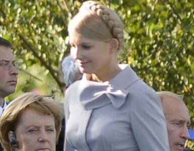 Siedem lat dla Tymoszenko to za mało? Kolejne śledztwo przeciwko byłej...