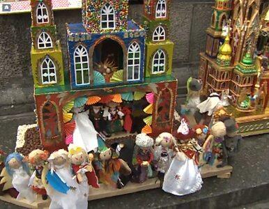 Konkurs szopek świątecznych w Krakowie