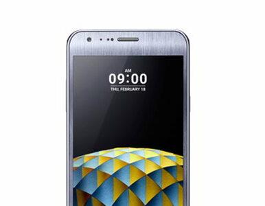 Nowa seria smartfonów X od LG na MWC 2016
