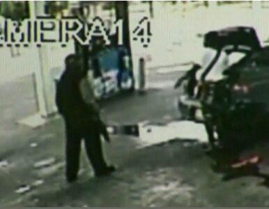 USA: zaczepiał kobietę - więc wyjęła karabin z bagażnika i strzeliła