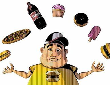 Najwięcej otyłych w Wielkiej Brytanii i na Malcie