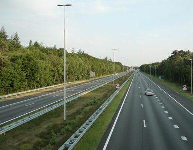 Kolejny wykonawca autostrady bankrutuje. GDDKiA nie zapłaci