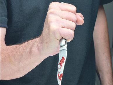 Małopolska. Dramatyczny finał rodzinnej kłótni. Ugodził brata nożem i...