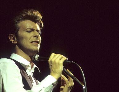Tak śpiewał 16-letni David Bowie. Znaleziono unikalne nagranie