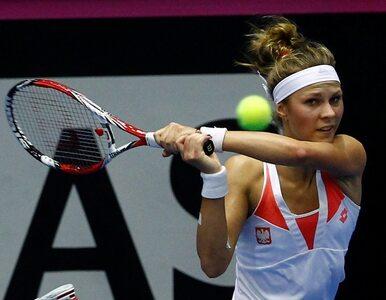Ranking WTA: Trzy Polki w pierwszej setce!