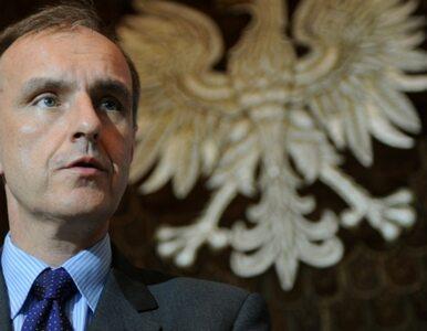 """Klich: Putin nazwał Ukrainę """"sztucznym państwem"""" już w 2008 roku"""