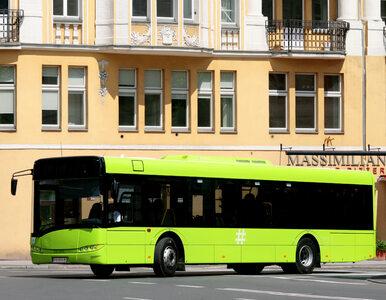 Po stolicy Łotwy będą jeździć kolejne autobusy z Polski
