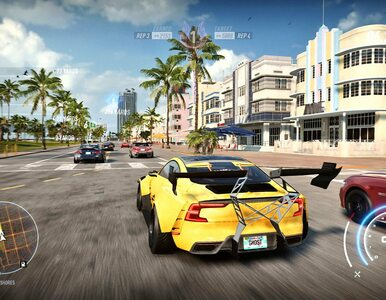 Jak wygląda najnowszy Need for Speed? Zaprezentowano dwa pełne wyścigi