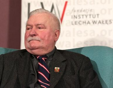 Dojdzie do spotkania Trump-Wałęsa? Były prezydent: Rozmowy trwają