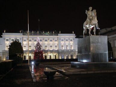 Zakończyło się spotkanie prezydenta z marszałkiem Sejmu i prezesem PiS