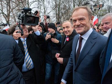 Donald Tusk szykuje nowy ruch polityczny. W strukturach Platformy wrze