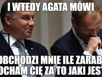 Donald Tusk kończy 62 lata. Oto najlepsze memy z politykiem w roli głównej!