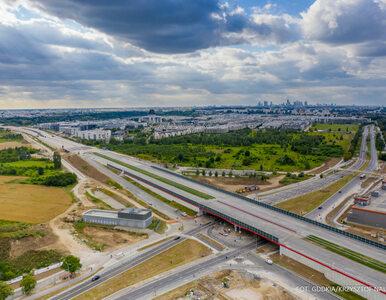 Kolejny warszawski most będzie dostępny już do końca roku
