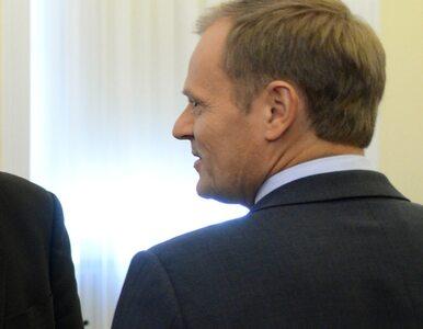 """PiS walczy z wiatrakami. """"Hałasują - niech Tusk coś z tym zrobi"""""""