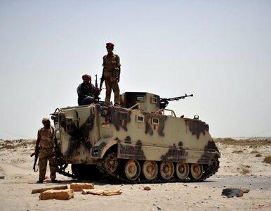 Wielka ucieczka z jemeńskiego więzienia - 10 członków Al-Kaidy na wolności