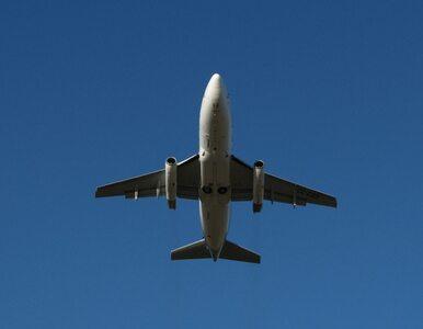 Boeing 777 rozbił się w południowej części Oceanu Indyjskiego