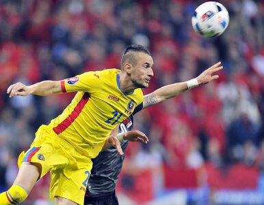 Historyczny gol Albanii! Rumunia już bez szans na awans