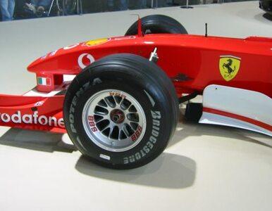 F1 wraca do USA. Będzie 20 wyścigów