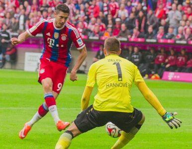 Dwa gole wystarczyły. Lewandowski graczem kolejki w Bundeslidze