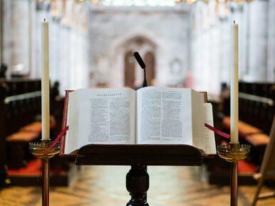 """Dziś w kościołach odczytywany jest list biskupów. """"Nie uczyniliśmy..."""