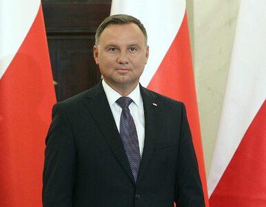 """Polski sędzia nie chciał spotkać się z prezydentem. """"Są sytuacje, w..."""