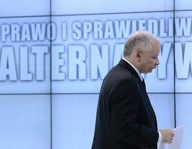 Prezes PiS: też chcemy, żeby było lepiej, ale...