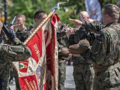 Liczebność Wojsk Obrony Terytorialnej przekroczyła 10 tys.