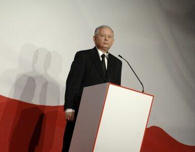 Kaczyński: będę realizował testament mojego brata