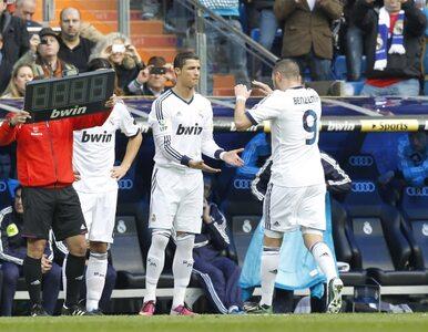 Ronaldo dał Realowi zwycięstwo nad Celtą Vigo