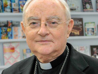 Abp Hoser: Aborcja jest bezpośrednią obrazą Maryi