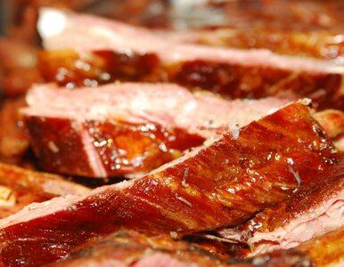 Afera mięsna w Polsce: zakazano działalności 12 podmiotom