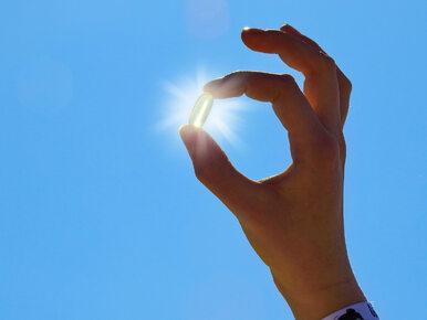 Witamina D – czy można bezpiecznie czerpać ją ze słońca?