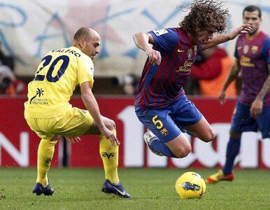 Liga hiszpańska: Real Madryt ucieka Barcelonie