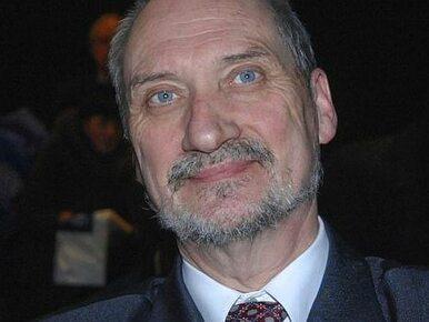 Macierewicz nowym wiceprezesem PiS