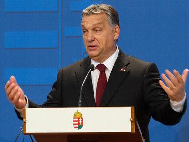 Orban i Kohl skrytykowali politykę Niemiec ws. kryzysu imigracyjnego